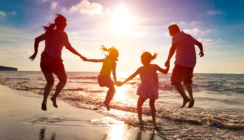 5 Best Jervis Bay Family Beaches